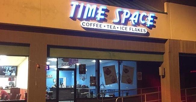 timespacecafe