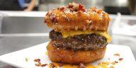 doughnutburger