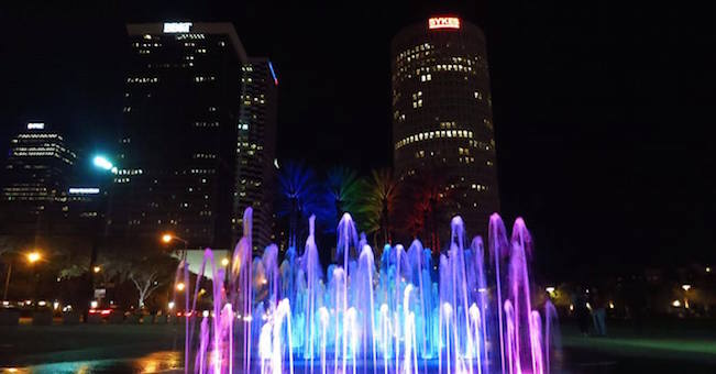 Tampa Ranks As One Of The Top 50 Places To Live In The Us
