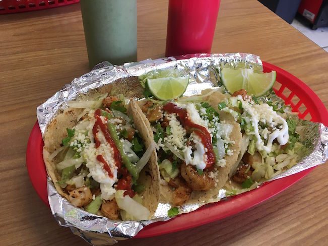 The Top Taco Spots in Tampa - That's So Tampa