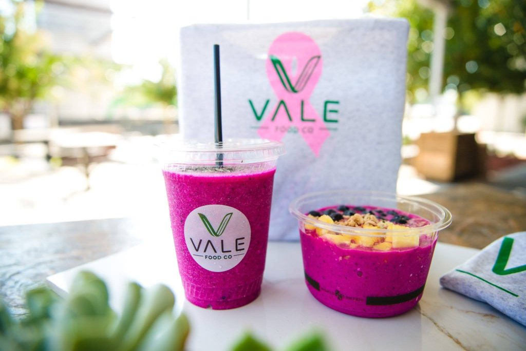 Vale Food Co Opens In Downtown Tampa That S So Tampa