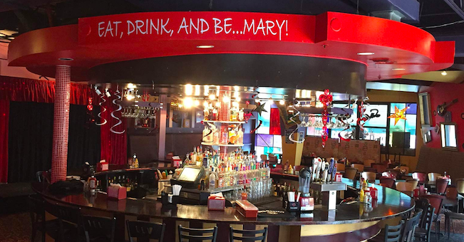 Hamburger Mary S Closes Permanently Ybor City Restaurant