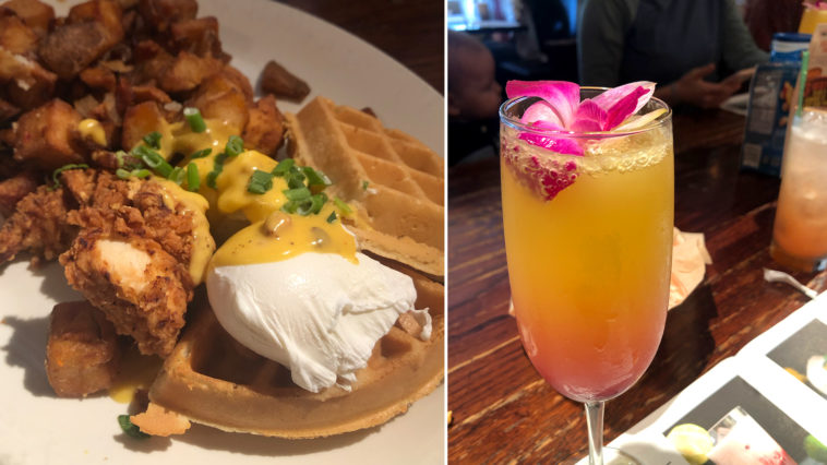 The Tampa Brunch Guide - That's So Tampa