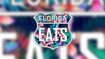 Florida Eats' logo