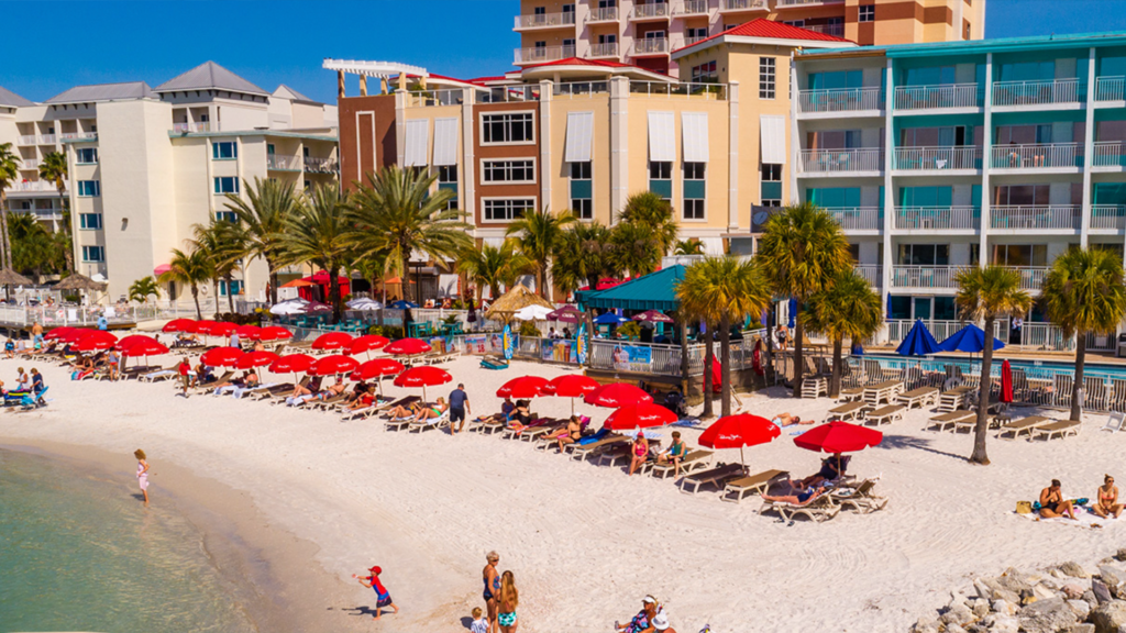 Clearwater Beach's first eco-friendly hotel officially opens, Winter the Dolphin's Beach Club