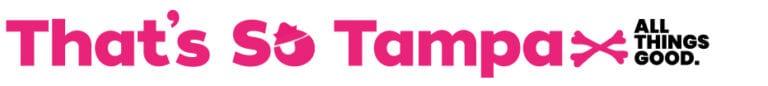 That's So Tampa Logo