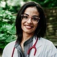 Dr. Rosana Lastra